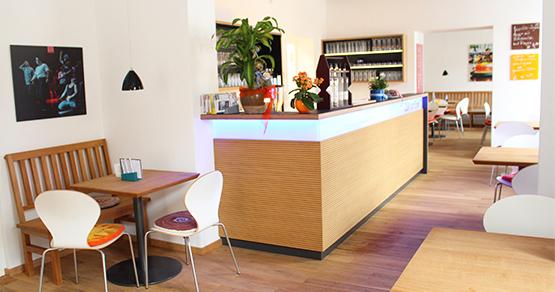 Cafe am Dom