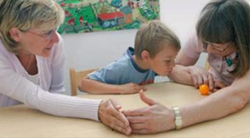 Kinderhilfe