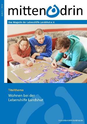 Vereinsmagazin 2016